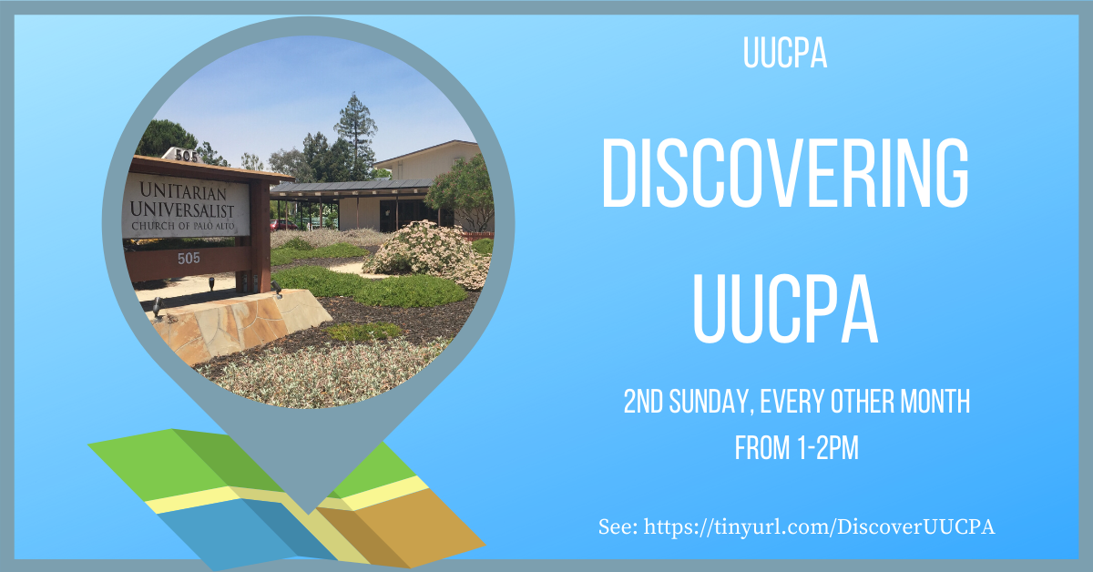 Discovering UUCPA