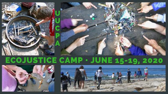 Summer 2020 Ecojustice Camp registration is open