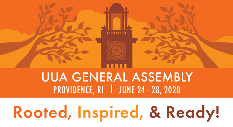 An Update On General Assembly 2020