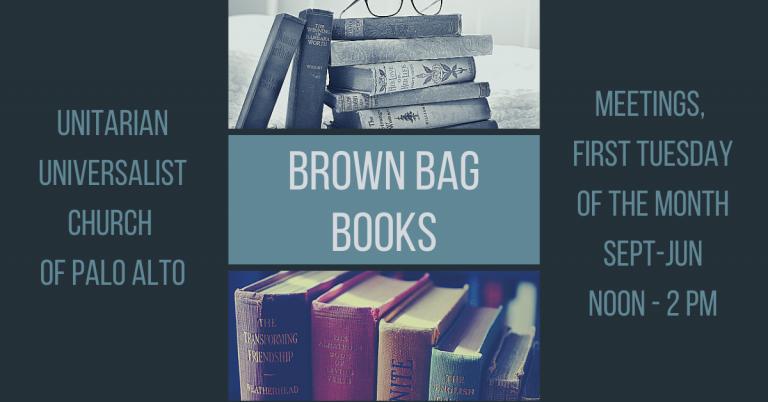 Brown Bag Books - November Update