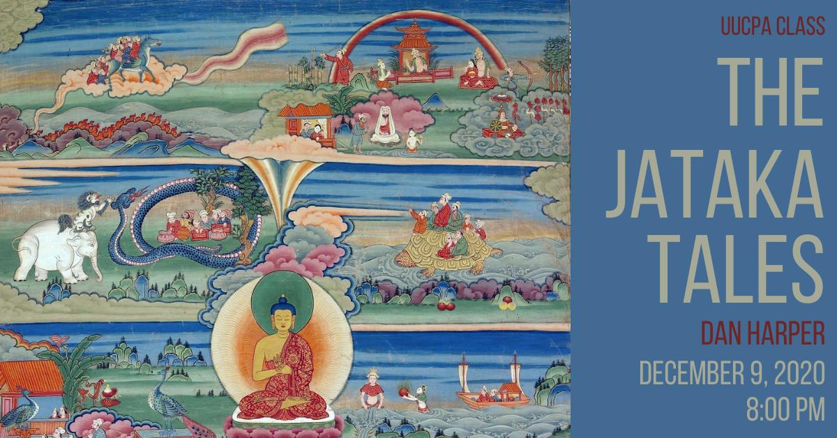 The Jataka Tales