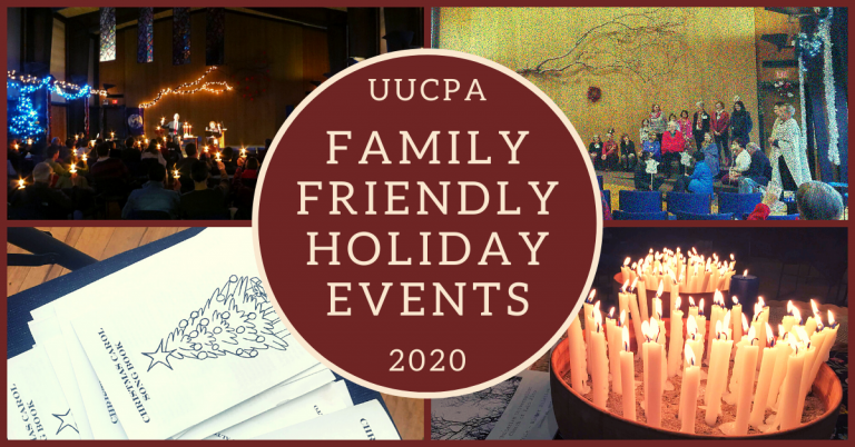 Family-friendly Holiday Activities